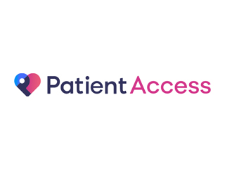Clinical System: Patient Access Logo 1